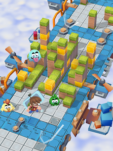 Idle Crafting Empire  Apk Download For Android and Iphone 8