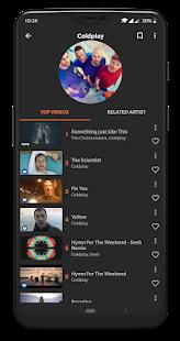 SpotyTube – Trending Viral Music Videos 7