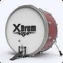 X Drum - 3D & AR icon