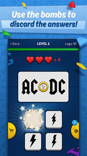 Logo Quiz Game 2018 - Logomania: Guess the logo! screenshot