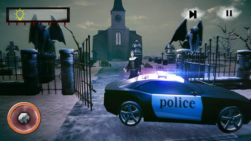 Scary Evil nun : Horror Scary Game Adventure 1.3 screenshots 1