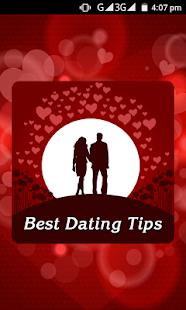Best dating advice app