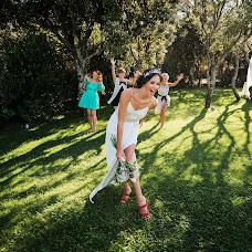 Wedding photographer Vladimir Peshkov (peshkovv). Photo of 05.11.2015