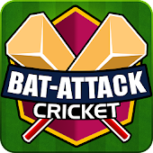 Bat Attack Cricket