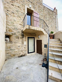 maison à Ville-di-Paraso (2B)