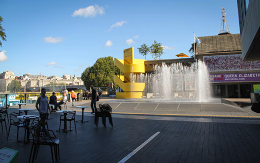 southbank attractions