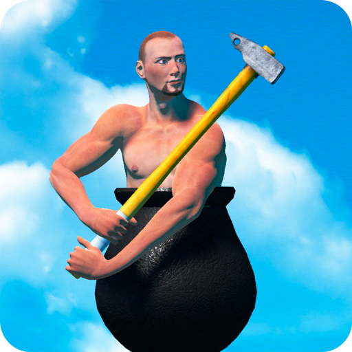 Getting Over It with Bennett Foddy APK Cracked Download