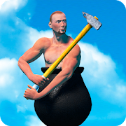 Getting Over It with Bennett Foddy icon