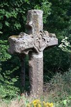 Photo: J30 : Croix de Pique-Meule