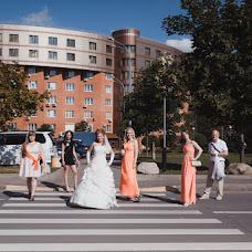 Wedding photographer Andrey Talanov (andreytalanov). Photo of 28.06.2017
