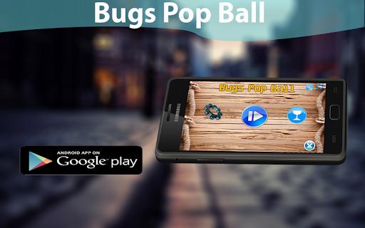 Bugs Pop Ball