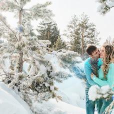Wedding photographer Evgeniya Ivanenkova (Sverch). Photo of 10.03.2014
