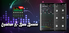 Download Eqfy Equalizer APK latest version app by WiseSchematics for