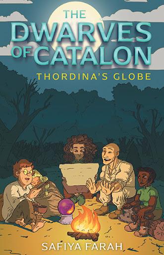 The Dwarves of Catalon