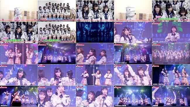 190810 (720p+1080i) AKB48 Team8 Part – @JAM TV powered by LIVE DAM STADIUM