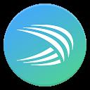 SwiftKey Keyboard mobile app icon