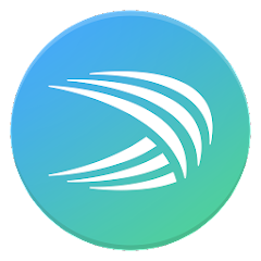 SwiftKey Keyboard free app