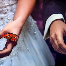 Wedding photographer Aleksandr Shapunov (Ashpunt). Photo of 14.02.2015