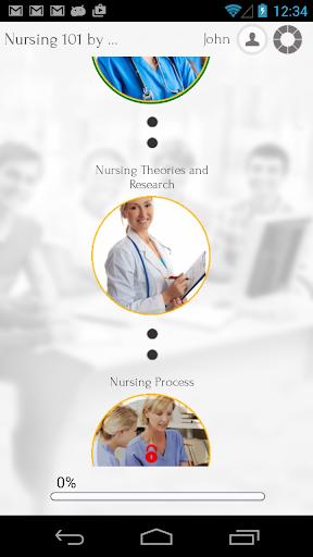 Nursing 101 by GoLearningBus