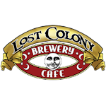 Logo of Lost Colony Nags Head IPA