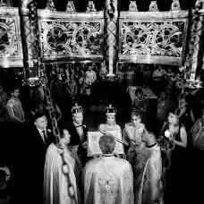 Wedding photographer Marius Marcoci (mariusmarcoci). Photo of 26.09.2017