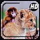 Wallpaper Cute Animals 4K HD Download on Windows