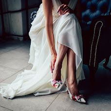 Wedding photographer Kristina Fedyakova (fediakovakris). Photo of 23.07.2016