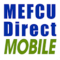 MEFCU Direct Mobile icon