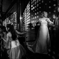 Wedding photographer Fraco Alvarez (fracoalvarez). Photo of 27.06.2018
