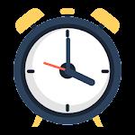 Talking Alarm Clock -Hourly, Water, Interval,Music 4.X.1032 (AdFree)