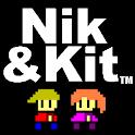 Nik and Kit icon