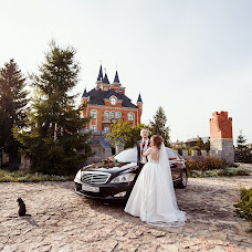 Wedding photographer Alisa Tancyreva (Ainwonderland). Photo of 30.10.2017