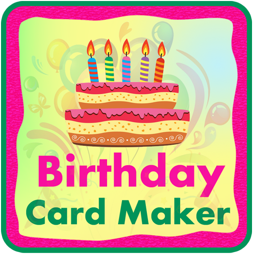 Birthday Card Maker Apps on Google Play