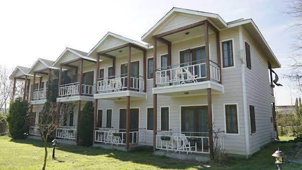 Village Park Resort And Spa