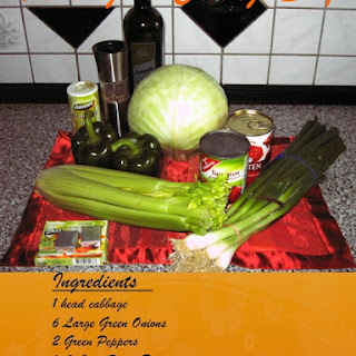 Cabbage Soup Recipe Tips