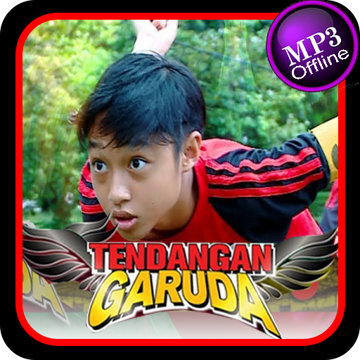 OST TENDANGAN GARUDA OFFLINE MP3