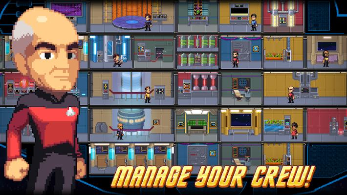 Star Trek™ Trexels II Screenshot Image