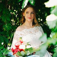 Wedding photographer Natalya Kolesnichenko (NataliaMoon). Photo of 16.10.2018