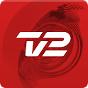 TV 2 Nyheder icon