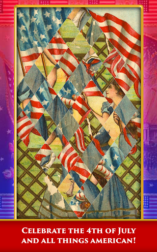Hidden Scenes Independence Day