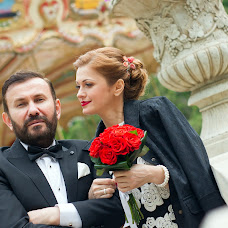 Wedding photographer Damir Ibragimov (damirka). Photo of 26.06.2016
