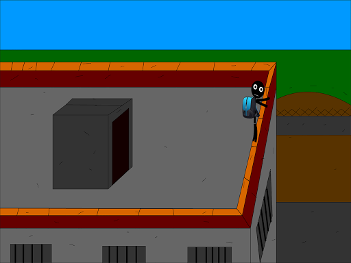 Stickman Jailbreak : Funny Escape Simulation filehippodl screenshot 15