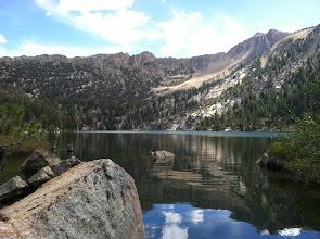 Photo: Star lake