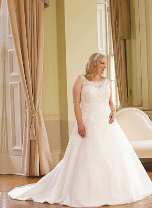 D1462-C Wedding Dress Sacha James