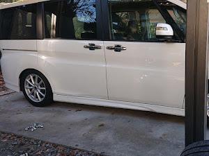 ステップワゴン RP3 H29 SPADA CSのカスタム事例画像 しばちゃんさんの2020年12月16日09:48の投稿