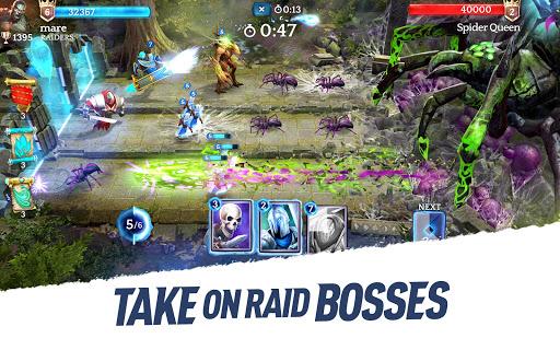 Heroic - Magic Duel screenshot 10