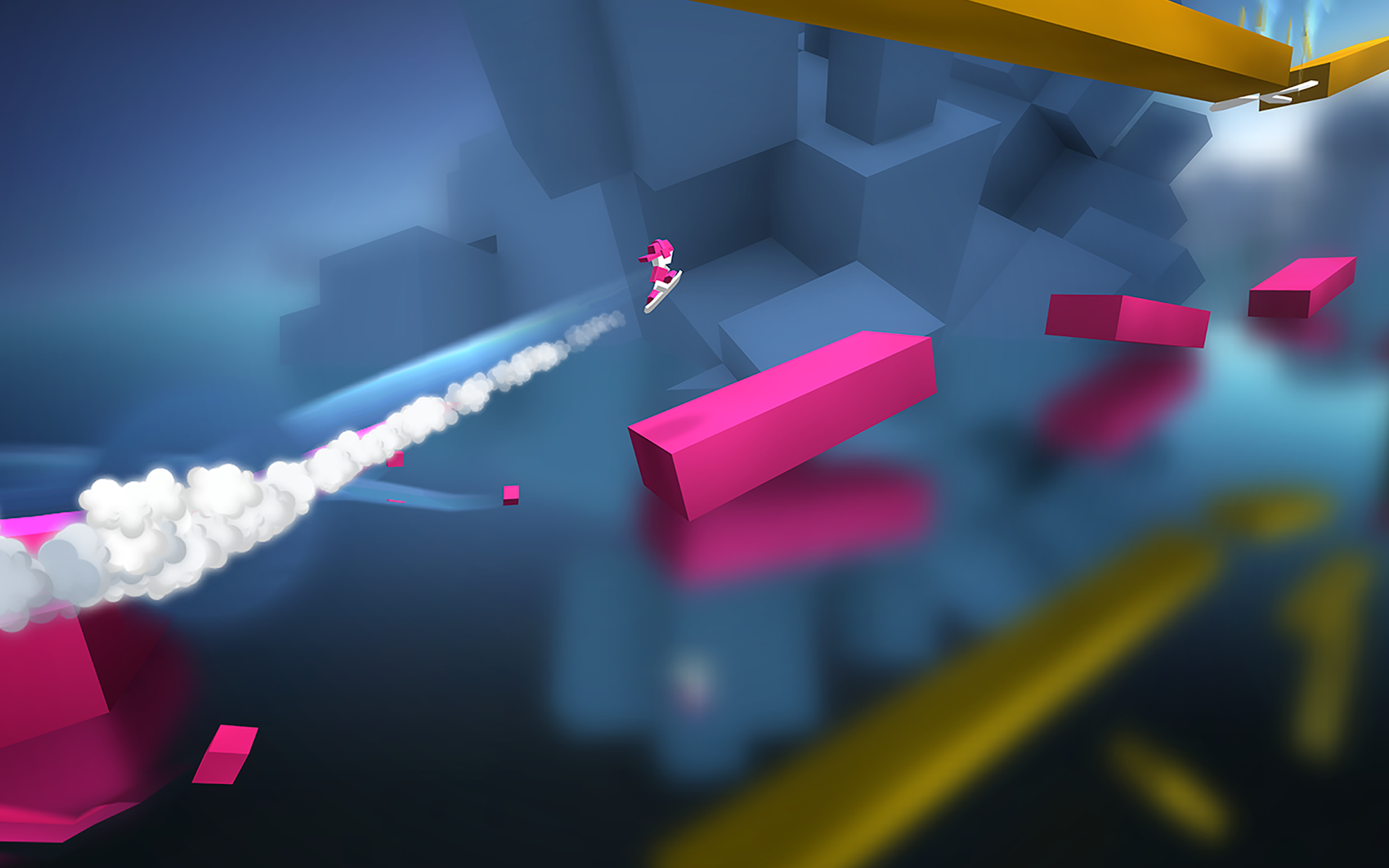 Chameleon Run screenshot #8