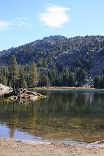 Photo: Woods Lake