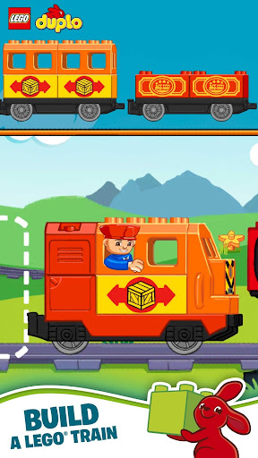 LEGO® DUPLO® Train Apk Download Free for PC, smart TV
