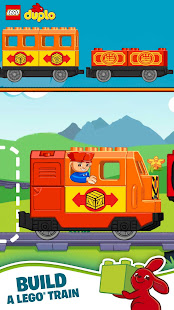 Game LEGO® DUPLO® Train APK for Windows Phone